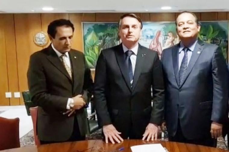 Sugestão será apresentada ao presidente por Eduardo Gomes