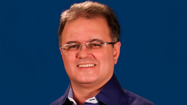 Prefeito de Colinas, Adriano Rabelo