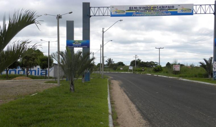 Sampaio Tocantins fonte: s.afnoticias.com.br