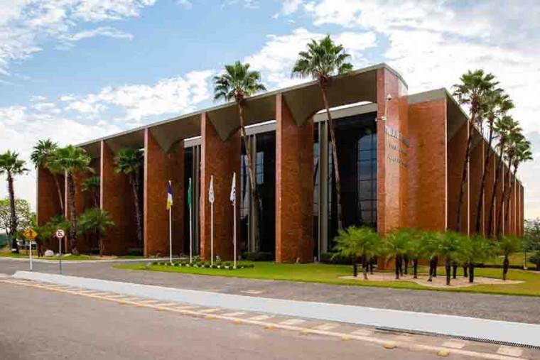 Tribunal de Justiça do Estado do Tocantins (TJTO)