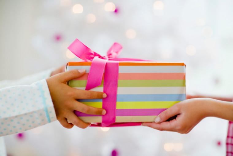 Advogada explica sobre troca de presentes