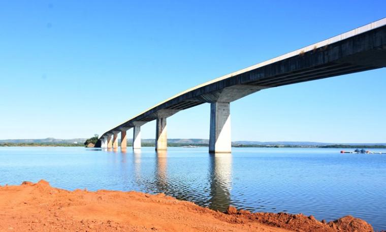 Ponte de Porto Nacional