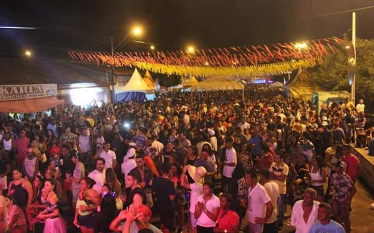 Carnaval em Xambioá