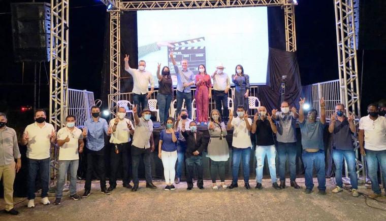 Convenção do Podemos em Palmas homologa chapa completa