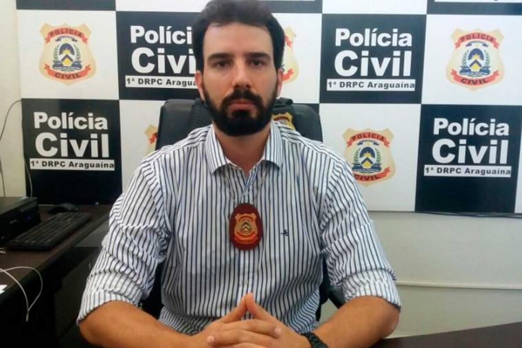 Delegado Bruno Boaventura vai participar da audiência