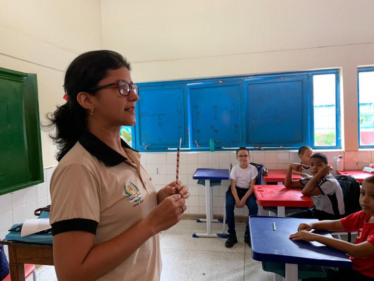 IDEB mede a qualidade educacional das instituições