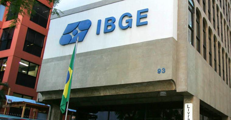 Sede do IBGE