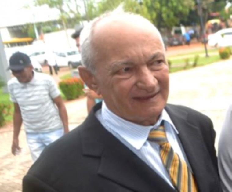 Florisval Maurício