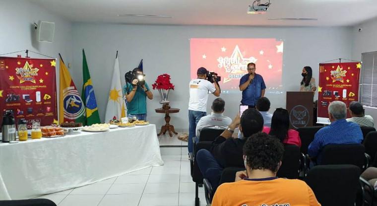 Campanha visa aquecer as vendas no final de ano em Araguaína