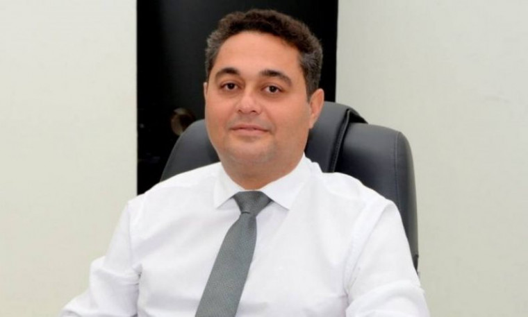 Jairo Mariano, presidente da ATM