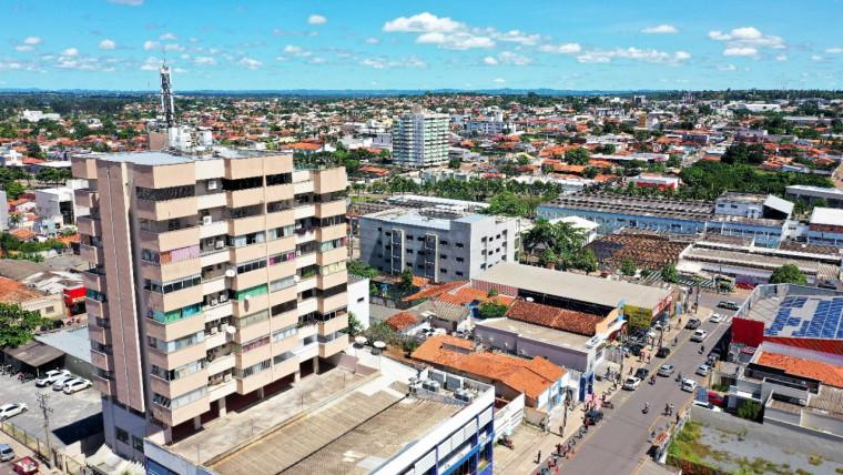Araguaína tem 180 mil habitantes, segundo estimativa do IBGE