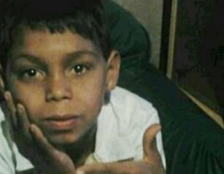 Adolescente estava no Pará