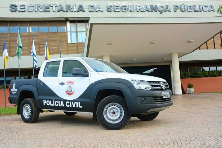 Investigação é conduzida pelo Gecep - Grupo de Controle da Atividade Policial