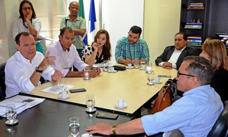 Reunião Sics