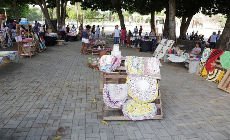 A feira ocorrerá no Parque Cimba