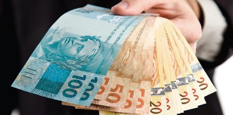 Dois presos com dinheiro falso em Palmas