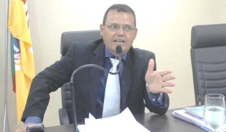 Capixaba foi vereador de Araguaína por seis anos
