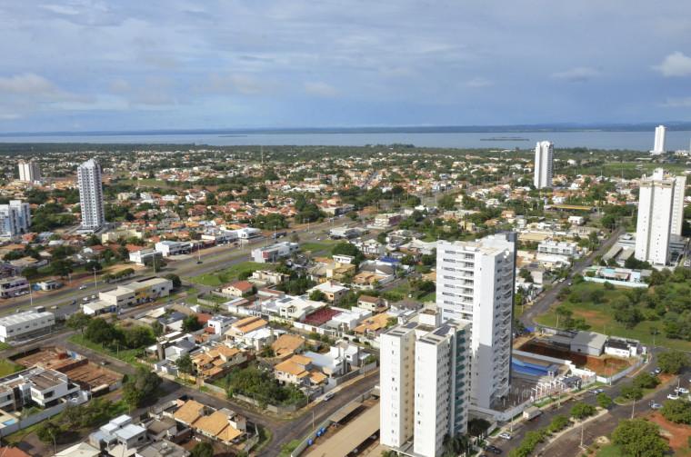 Tocantins ficou em último lugar no levantamento do Índice de Isolamento Social