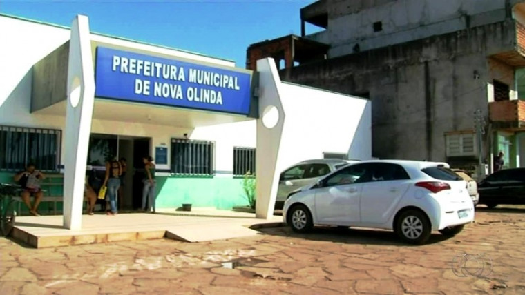 Prefeitura de Nova Olinda
