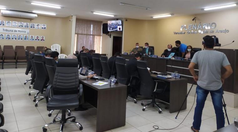 Câmara de Araguaína