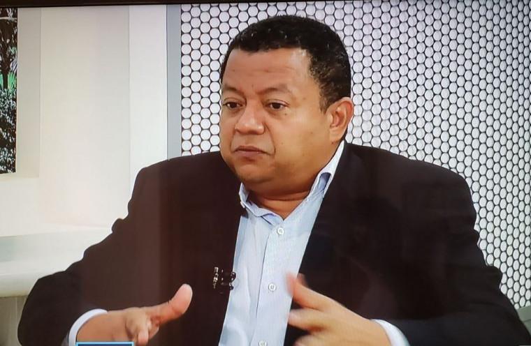 Márlon Reis foi candidato ao Governo do Tocantins em 2018