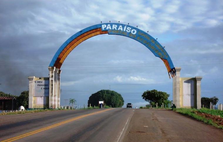 Caso ocorreu em Paraíso