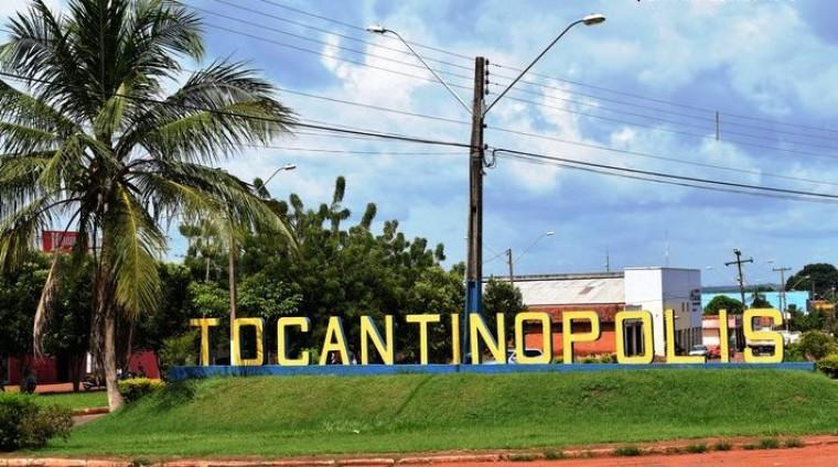 Casos foram em Tocantinópolis