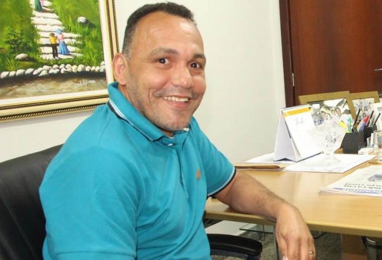 Clayton Paulo foi prefeito de Nazaré por dois mandatos