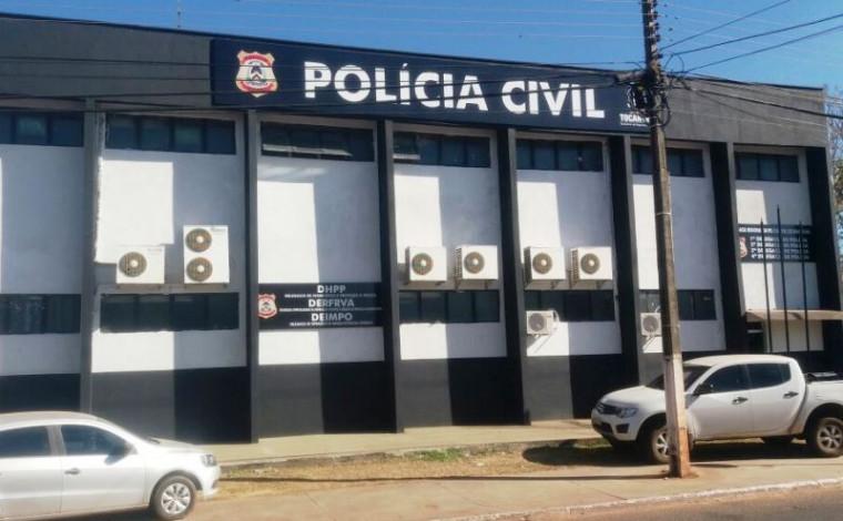 Complexo de Delegacias de Araguaína