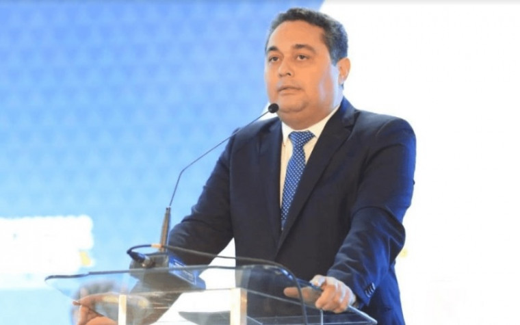 Presidente da ATM, Jairo Mariano
