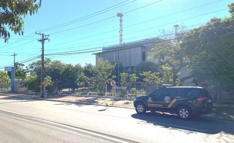 Operação cumpre mandados no Tocantins, Minas Gerais e Distrito Federal.