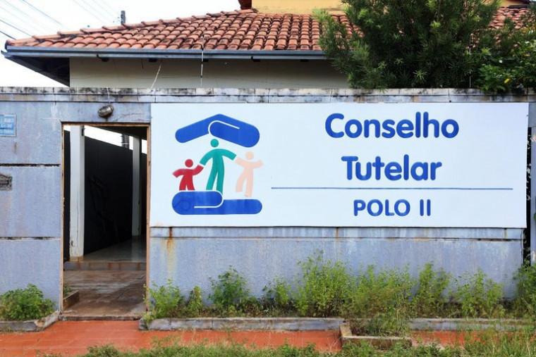 Conselho Tutelar de Araguaína