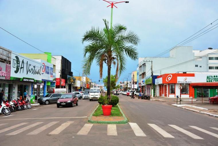 Paraíso do Tocantins tem cerca de 70 mil habitantes