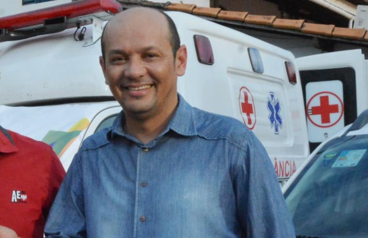 Prefeito Júlio da Silva Oliveira