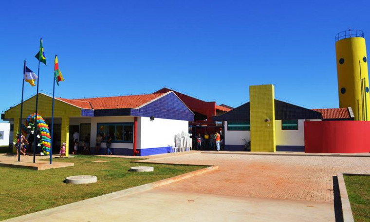 Centro de Educação Infantil de Araguaína