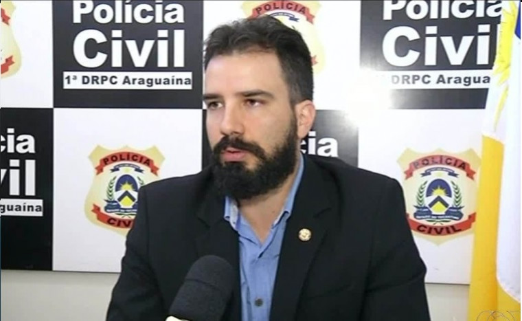 Delegado Bruno Boaventura foi dispensado em possível retaliação