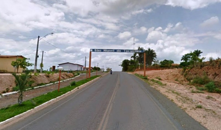 Crime ocorreu em São Miguel do Tocantins