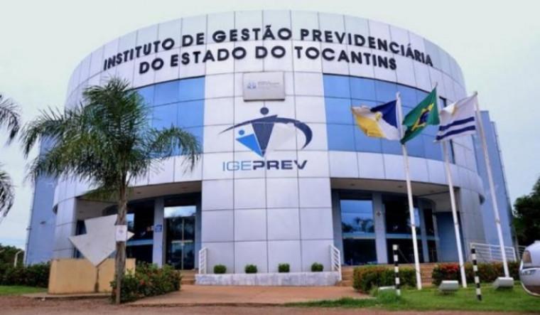 Igeprev apresenta PEC de reforma da previdência do Tocantins