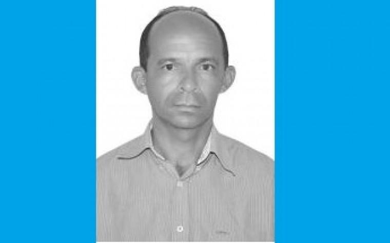 Vereador Aldenir Machado (PTB)