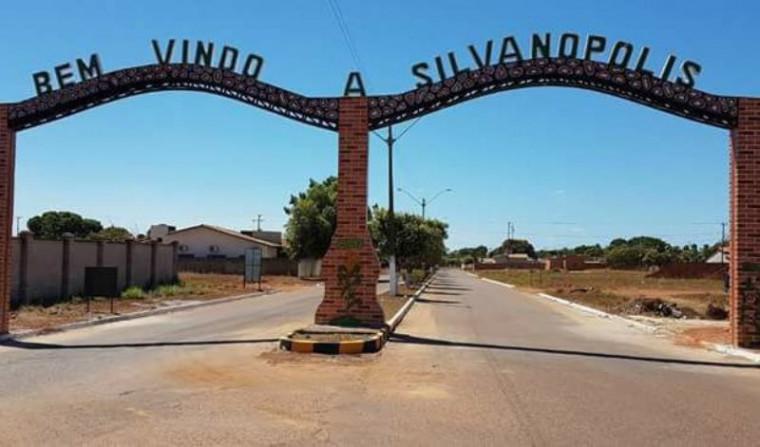 Os ex-prefeitos são de Silvanópolis