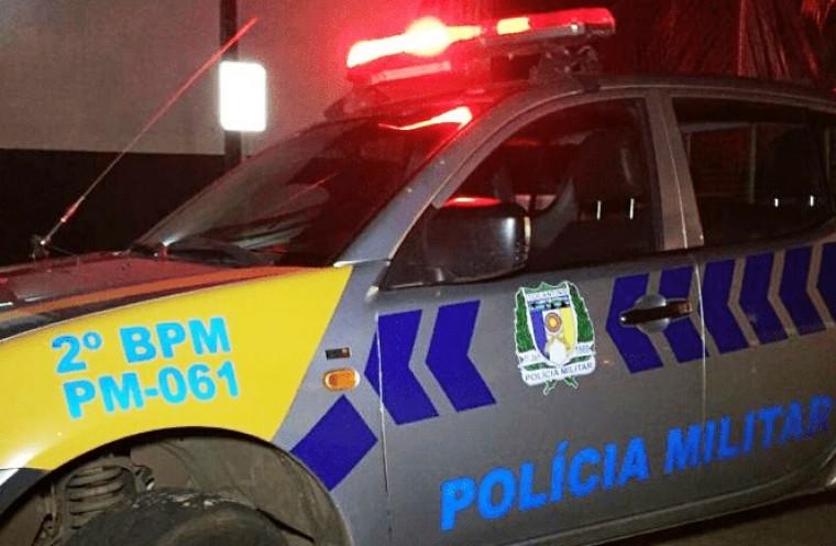 Caso ocorreu no Setor Costa Esmeralda