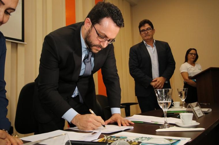 Banco da Amazônia e Receita Federal são parceiros