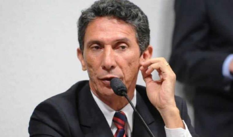 Ex-prefeito de Palmas, Raul Filho (MDB)
