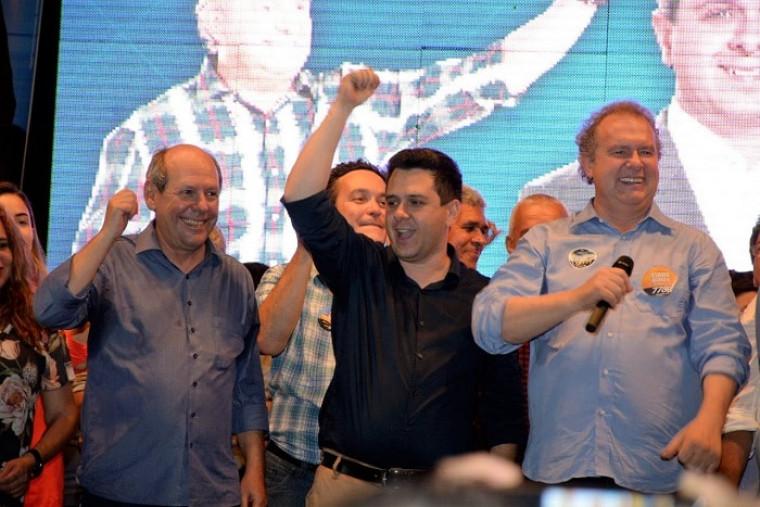 Carlesse mantém acordo com grupo de Dimas