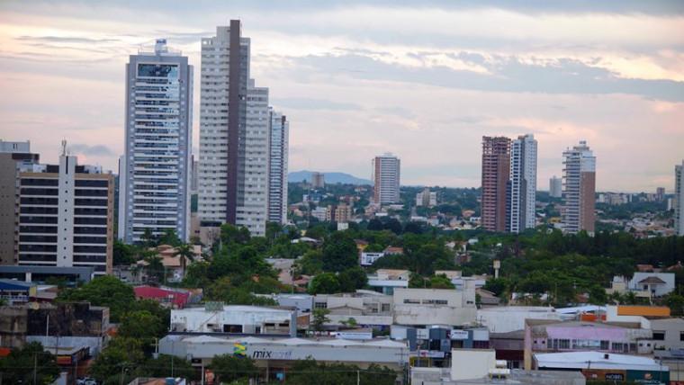 Palmas, a capital mais jovem do Brasil