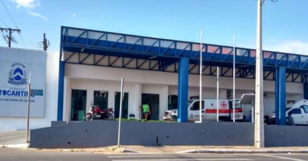 Sistema de saúde atinge colapso na região norte do Tocantins; UTI's estão 100% lotadas – AF Notícias