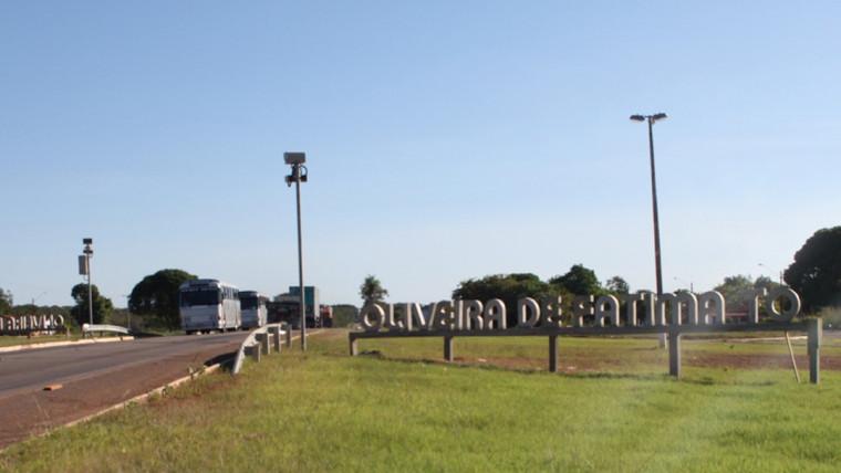Oliveira de Fátima, a menor cidade do Tocantins