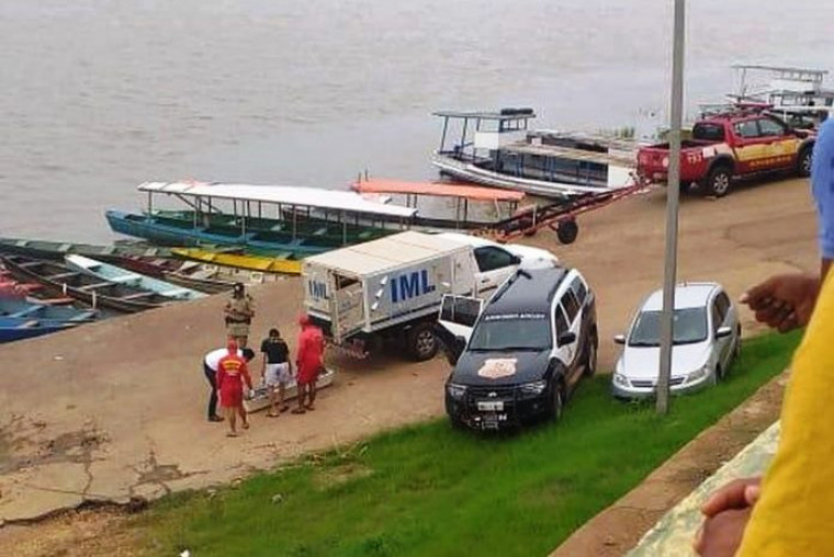 O caso ocorreu em Araguatins