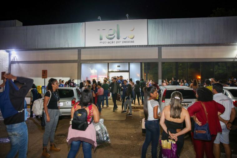 Empresa de call center em Palmas