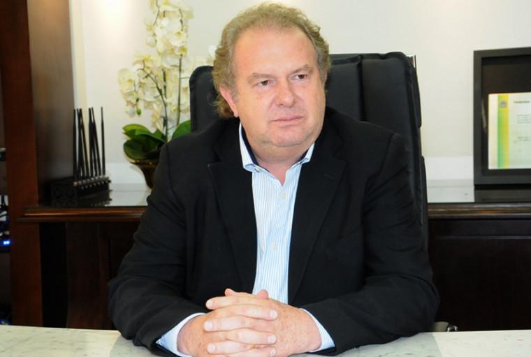 Governador Mauro Carlesse